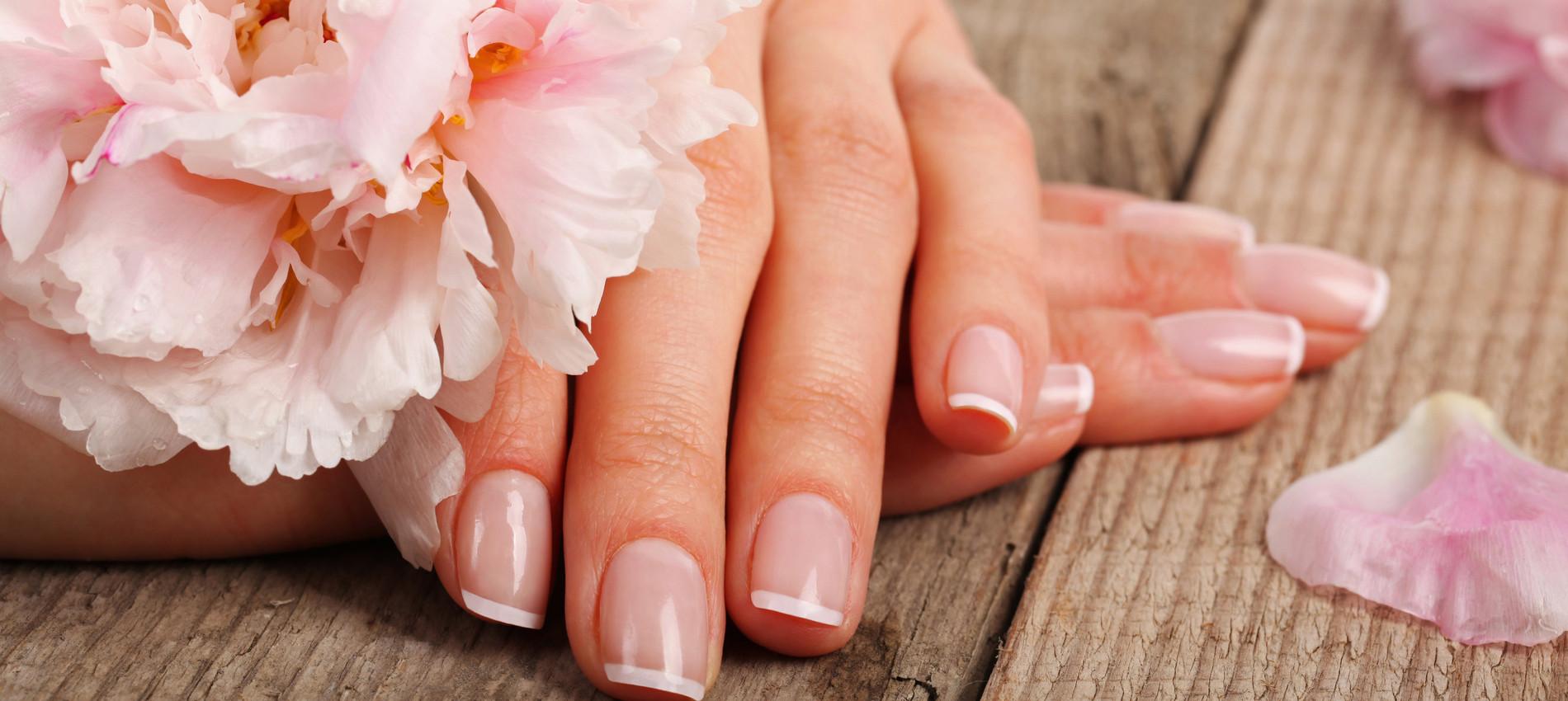 Увеличит рост ногтей в домашних условиях