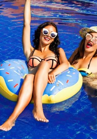 Checklist pentru pool party