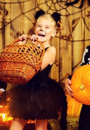 Cele mai cool costume de Halloween pentru copii