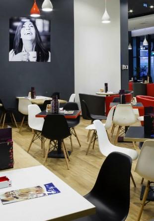 O zi bună începe cu o cafea bună, doar la Bună Ziua Cafe în Shopping City Timișoara!
