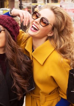 De ce e bine să porţi ochelari de soare şi în sezonul rece
