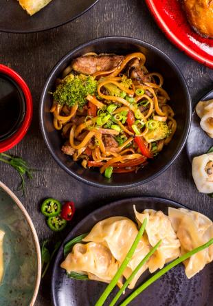 Descoperă delicioasa moștenire culturală asiatică!