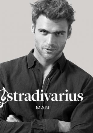 EXCLUSIV în Timișoara: Stradivarius Man la Shopping City Timișoara, din 1 februarie!