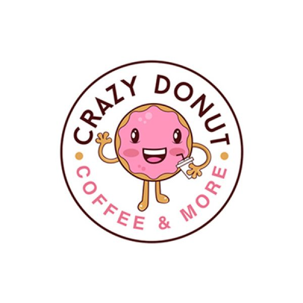 Crazy Donught N Timi Oara Shopping City