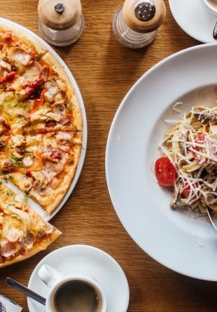 Hai la Pizza & Pasta Festival!