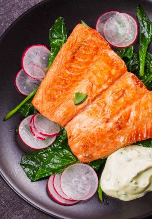 7 motive să mănânci mai des peşte