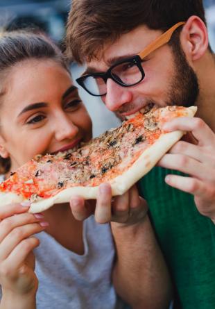 5 motive pentru care pizza e chiar bună pentru tine