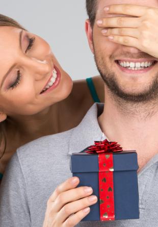 10 motive să faci un cadou