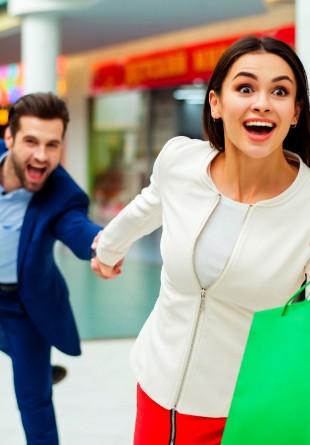 10 produse care îți pot aduce un FORD FIESTA nou-nouț, doar la Shopping City Timișoara!