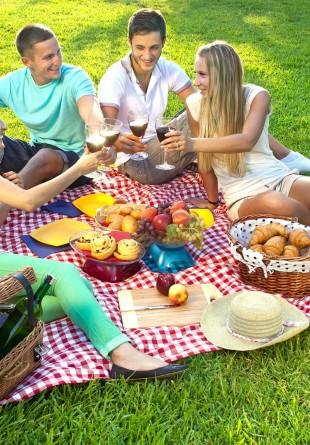 Shopping list pentru un picnic reușit