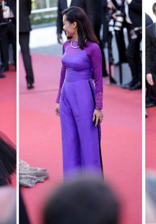 Cannes 2017 by Cristina Bazavan: Cele mai chic ținute de pe covorul roșu