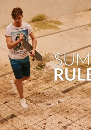 O vară rebelă în oraş - House Summer Rules!