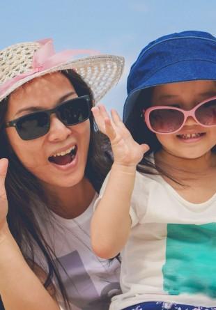 5 trucuri ca să te protejezi și mai eficient de soare