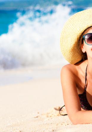 Cum să-ți îngrijești pielea pe timp de vară