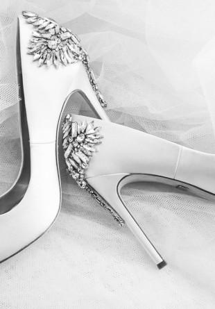 Pantofii perfecți pentru nunțile de vara aceasta