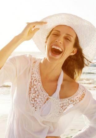 Ce conține outfit-ul perfect pentru plajă?