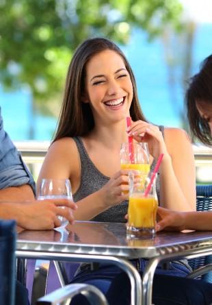 Vacanța e mai aproape de tine când vii pe terasele de la Shopping City Timișoara!