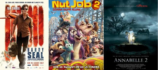 filme 21-27 august