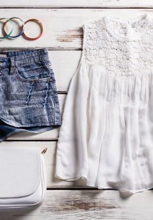 Garderoba de vară - cele mai chic piese ale sezonului!