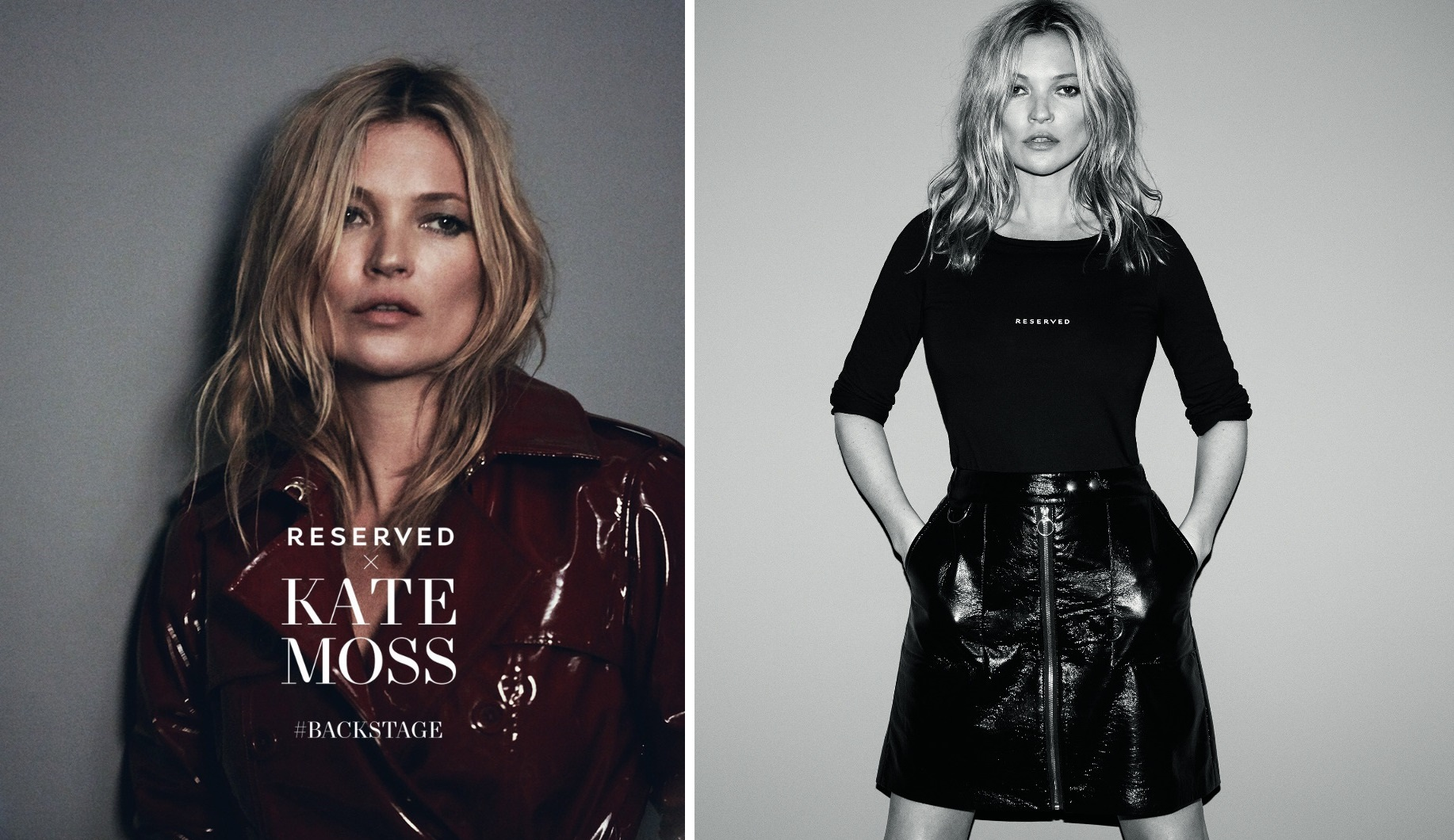 MUST HAVE: 5 piese pentru un look iconic Kate Moss