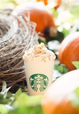 Starbucks România întâmpină toamna cu noi băuturi și deserturi de sezon!