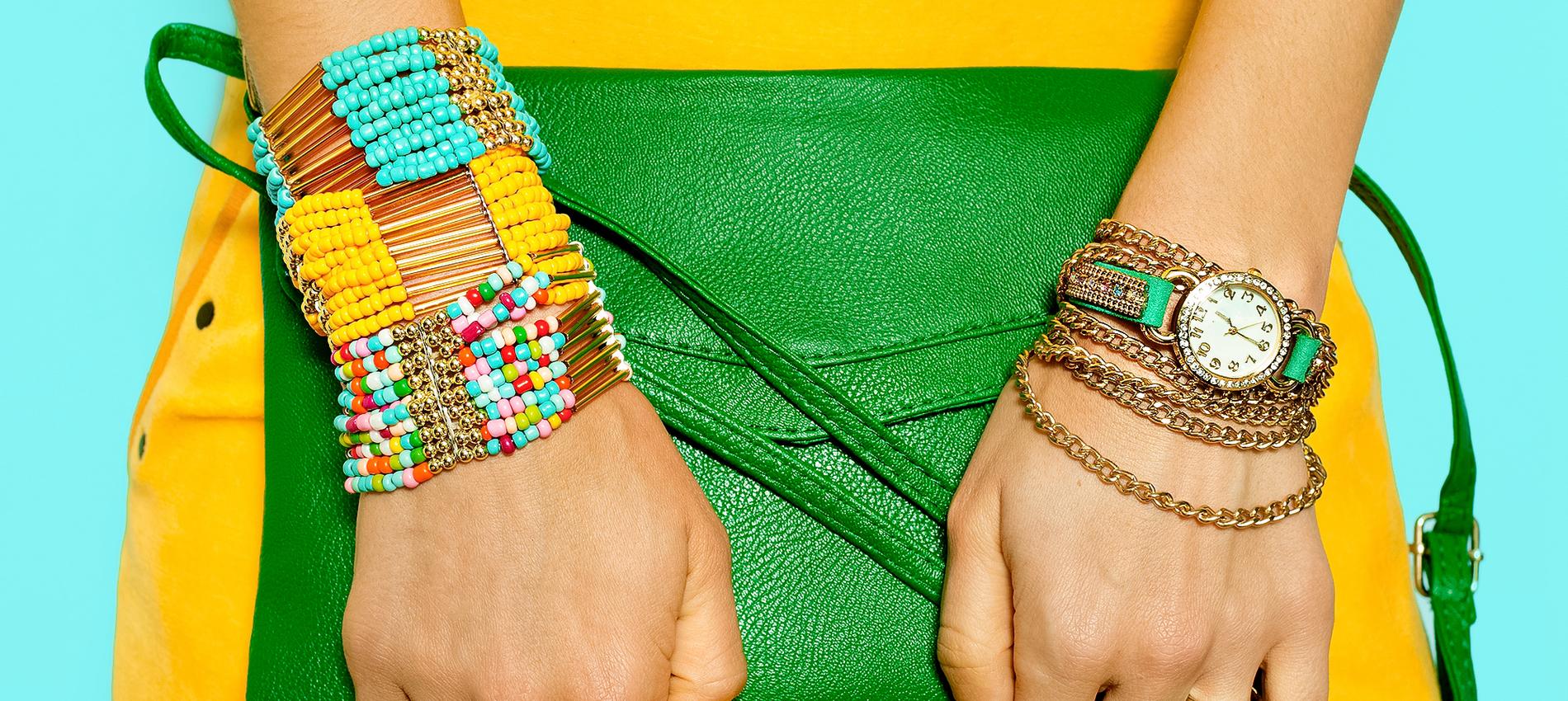 10 bijuterii care pot completa un look perfect