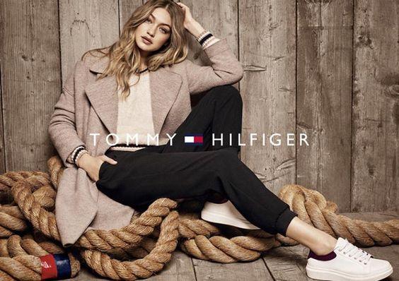 STREET FASHION: Inspiră-te din stilul chic al lui Gigi Hadid!