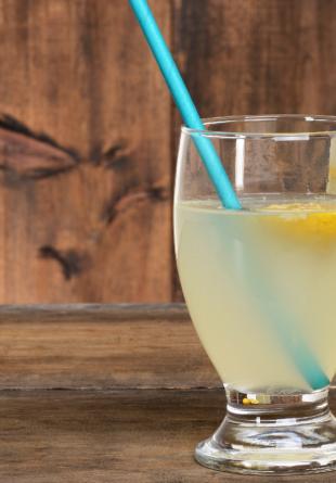 Trucuri simple pentru o limonadă delicioasă
