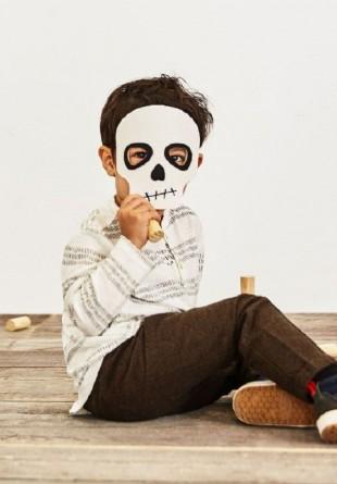 MODA PENTRU COPII: Accesorii cool pentru ținutele de Halloween (și nu numai!)