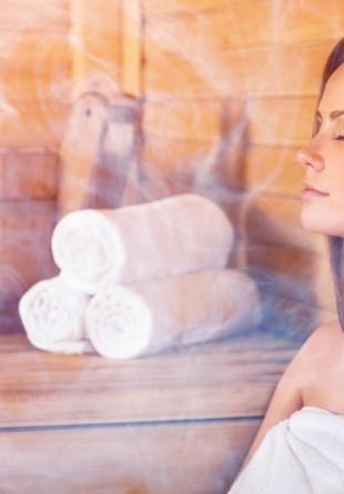 4 motive sănătoase să faci saună în sezonul rece