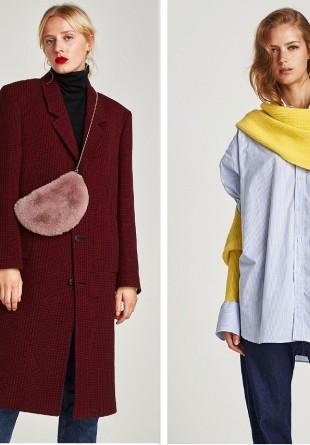 5 haine care te încălzesc cu stil în această toamnă