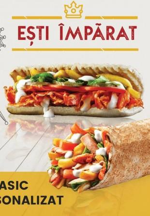 Balaurul gătește acum și în Shopping City Timișoara: Pe Jar Restaurant și-a deschis porţile castelului!