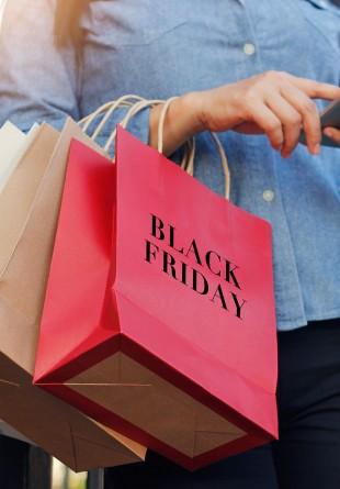 GHID DE BLACK FRIDAY: sfaturi pentru un shopping eficient