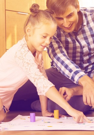 IDEI DE CADOURI: 3 jocuri educative clasice pentru copilul tău